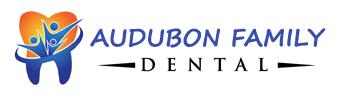 Audubon Family Dental-Dr.Raji Ganesh DMD Audubon,PA 19403 Logo